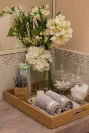 perfectly pretty bathroom decor staging bathroom liked