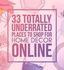 Home Decorating Website The 42 Best Websites For Furniture And Home Decor Stylish