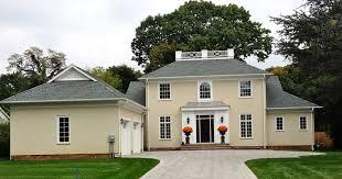 home design in nj custom home design fair haven nj peter goodhue architect