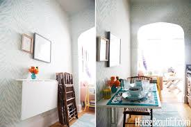 Smart Solutions If You Dont Have A Dining Room - Kitchen table for small spaces
