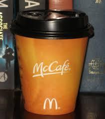 Coffee Mcd percy s fast food stories mccafe coffee 2013 mcd