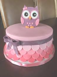 owl cake baby shower owl cakes ideas house generation