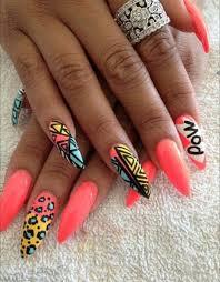 spring summer nail designs for nail junkies u2013 vicariously me blog