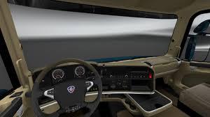 scania trucks scania trucks interiors u0026 exteriors improvements pack modhub us
