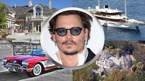 biography johnny depp video johnny depp income house cars luxurious family lifestyle biography