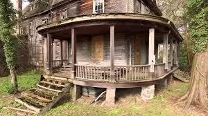 New Houses That Look Like Old Houses Abandoned House In The Woods With Old Cars Youtube