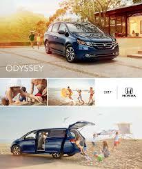 rivertown honda used cars 2017 honda odyssey brochure