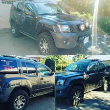 used nissan xterra canada 2015 nissan xterra build overland bound community