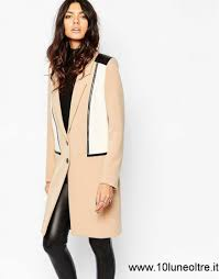 ordine 2017 donna sessun harry cappotto lungo color cammello