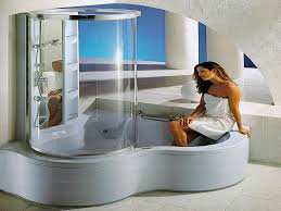 Whirlpool Bath Shower Combination Luxury Shower Tub Combo Styles Of Modern Luxury Bathroom