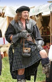 Kilt Halloween Costume Scottish Kilts Men Kilt Creative Costume Ideas