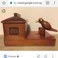 bird toothpick dispenser wooden bird toothpick dispenser airfrov get travellers to
