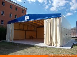 capannoni mobili capannoni generated by tettoie mobili su ruote