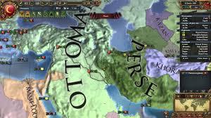 Ottoman Europe by Europa Universalis 4 Ottomans S04e44 Youtube