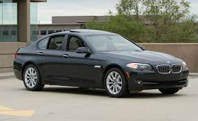 2011 bmw 528i news reviews msrp ratings with amazing images