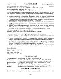 Sample Java Developer Resume by It Sample Resume Resume For Your Job Application