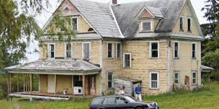 renovating an old house in upstate new york photos huffpost