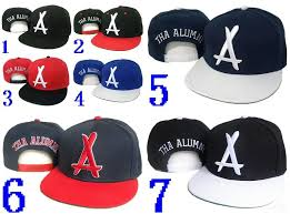 alumni snapbacks cap plans picture more detailed picture about 20pcs tha alumni