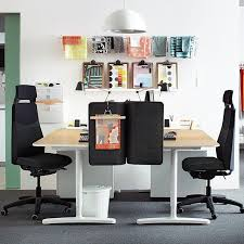 Ikea Office Furniture 32 Best Office Furniture Ideas Images On Pinterest Office Spaces