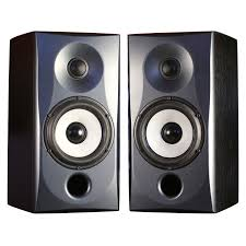 Modern Speaker by Modern Audio Design Mad Max Active Nearfield Monitors Vintage