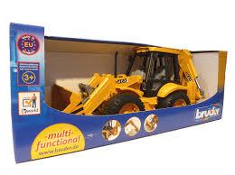 bruder excavator top ten best digger toys digger toys