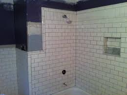 amazing ideas and pictures vintage look bathroom tiles