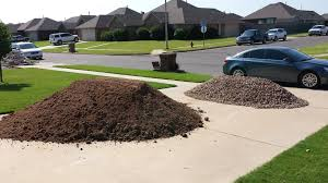 Landscape Supply Company by Dirt In Norman Ok Landscape Supply