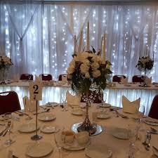wedding backdrop gumtree adjustable starlit backdrop for weddings for hire in larkhall