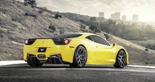 ferrari yellow 458 ferrari 458 italia 4k ultra hd wallpaper ololoshenka pinterest