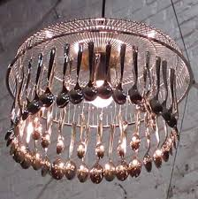 Repurposing Old Chandeliers 37 Ingeniously Clever Ways To Repurpose Old Kitchen Items