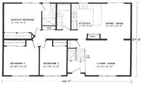 ranch house floor plan raised ranch portfolio categories segalla s turnkey housing