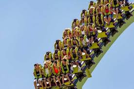 six flags blames thin crowds on winter fallout not higher prices