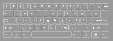 shift pattern en español download on screen spanish keyboard for free descargar teclado en