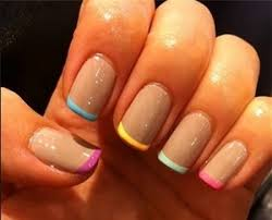 trendy newest nail colors for spring 2017 2018