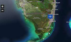 Weather Map Miami by What U0027s New With First Alert Doppler 6000 Nbc 6 South Florida