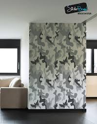 Camo Bedroom Decor by Camouflage Wall Decor Shenra Com