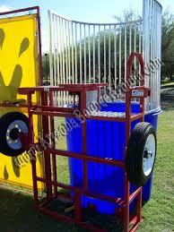 dunk booth rental dunk tank rental scottsdale tempe dunk tank rentals