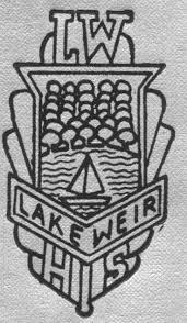lake weir high school yearbook lake weir high school class of 1962