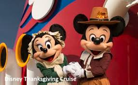thanksgiving cruises from port canaveral