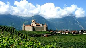 most beautiful castles in the switzerland travels youtube