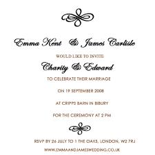 how to write wedding invitations wedding invitation wording parents of hosting