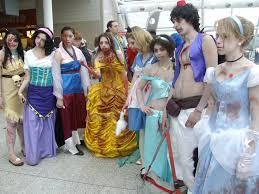 Zombie Princess Halloween Costume Undead Disney Princesses Lunamaxwell Deviantart