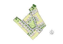 interactive site map ashdown vale barnham redrow