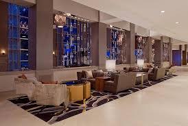 Luxury Lobby Design - luxury and sophisticated lobby interior design of hyatt regency