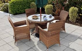 Cheap Patio Table And Chairs Sets Wicker Garden Table And Chairs Set Table Setting Design