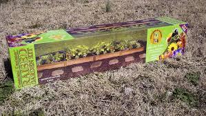 greenland gardener raised bed garden kit gardening ideas