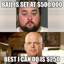 Rick Harrison Meme - image result for rick harrison memes funny things pinterest