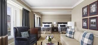 hotel interior design boston harbor hotel usa watg