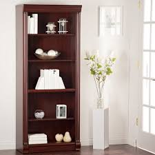 Wood Shelf Support Design by 17 Types Of Bookcases Ultimate Buyers Guide