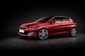 peugeot hatchback all new and all important peugeot 308 hatchback breaks cover